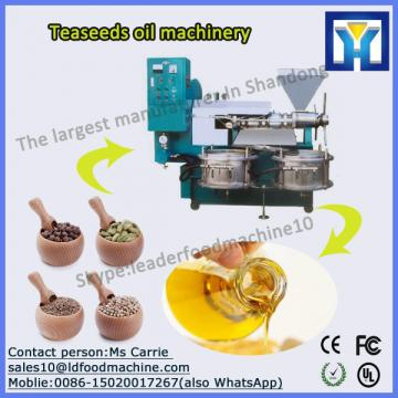 50TPD Peanut Oil Pressing Machine