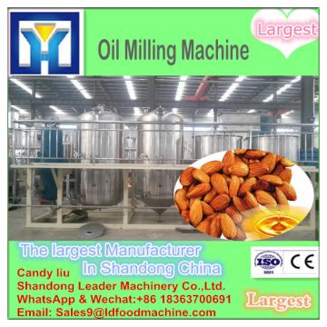oil screw press machine best use oil refinery plant from Sinoder company in China
