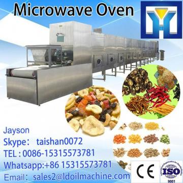Peanut Seeds Usage high quality Microwave Dryer