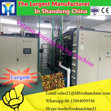 China good effective 60KW big quantity out put nuts roasting equipment