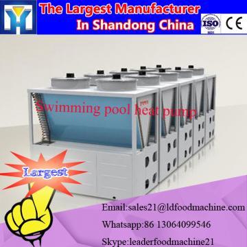 Batch tobacco dryer machine microwave drying equipment