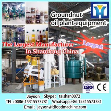 Hydraulic sacha inchi oil press machine