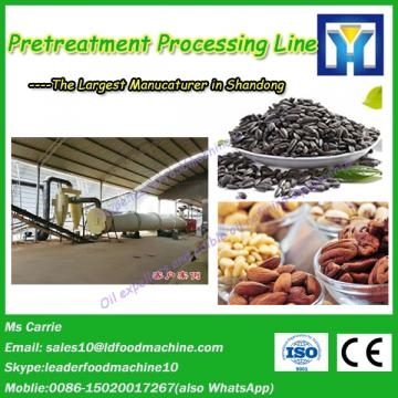 10-500tpd sunflower oil mills