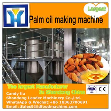 Full Automatic Palm Kernel Oil Expeller With CE