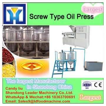Best price small screw peanut oil press machine for sale