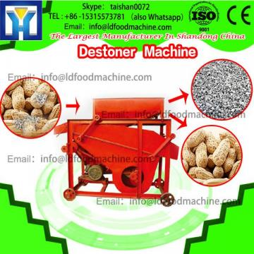Rice Destoner/ Sand and Stone Removing machinery for Sesame Beans Wheat