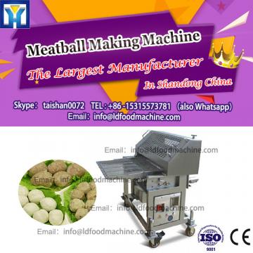 LD Frying Line 200 / Preduster, Batter applicator , Breading LDing / Efficient machinery / Stainless steel