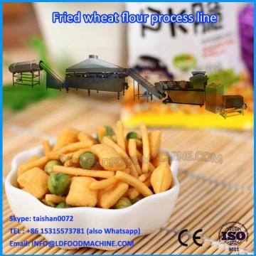 Fried Flour food Bugles Snacks machinery