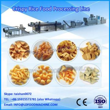 Chinese Famous Manufacturer Double Layer Bugle Processing Line