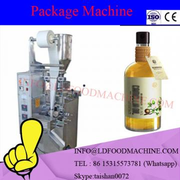 Food industry rice LDpackmachinery for fruits/grain Pack