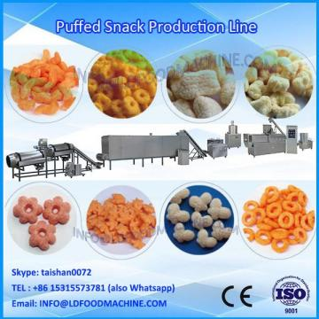 jam centre snacks processing  corn snacks machinery