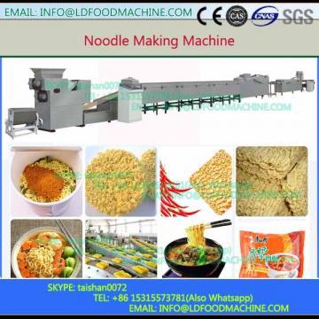 noodle make machinery