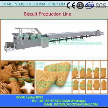 LD brand European Desity Wafer Biscuit make machinery