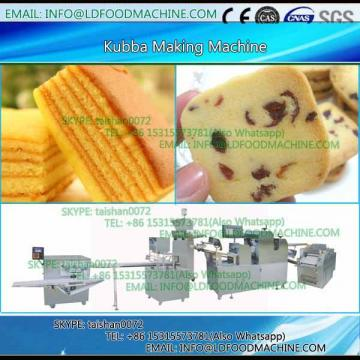 SY-900 Automatic T-arranging Cookies Encrusting and Forming machinery