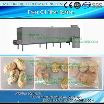 Automatic batch Fryer/Fryer machinery