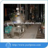 Outdoor peanut oil refinery machine