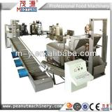 complete peanut butter processing line China
