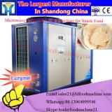 Batch Type microwave Cooker