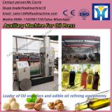 New designed hydraulic oil extraction machine