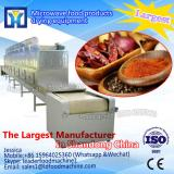 Hot sale temperature adjustable soya bean microwave drying machine