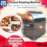 belt Continuous Roasterbake machinery For Peanuts Nuts Roasting