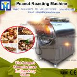 Flat Roasting Oven Coated Peanut Roaster Rotating Roaster For Snack
