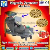 CoLDan ore separation machinery belt LLDe dry makeetic separator with 3pcs disc
