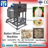 China Factory Double Pan Fry Icecream machinery Cart