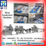 pork cutting skin seperate cutting machinery