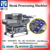 QW-6 stainless steel automatic mutton cutting chopping stripping machinery