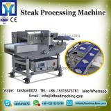 FX-350 cold chicken meat dicing cuLDng machinery equipment