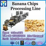 Cassava/paintn/Banana/Sweet Potato/Potato French Fried Chips Production