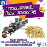 Fully Automatic China Manufacturer Fresh Potato Chips machinery Line