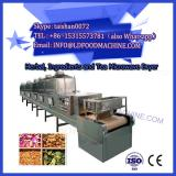 Small microwave black pepper drying oven for sale