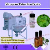 essential oil steam distillation equipment