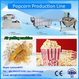 High Efficiency Caramel Popcorn machinery Popcorn Production Line Popcorn Coating machinery