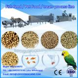 fish pellet food machinery