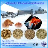 Stainless steel automatic 300kg/hr Cat Food make machinery