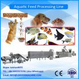 Round pellet fish food machinery /Ornamental fish feed machinery /fish food pellet extrusion machinery