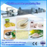 puffed food powder for baby food processing equipment