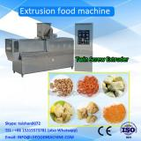 Extrusion Snacks Food machinery/Process Line