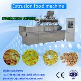 Puffed Corn Snack make machinery