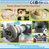 New Condition Panko Bread Crums make machinery production line with plant price