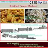 Breakfast Cereals Of Cornflakes Cereal machinery