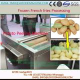 potato french fries production line frozen chips make machinery price frozen french fries