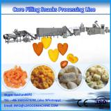 High quality Automatic Puffed Corn Flour Snack Extruder machinery