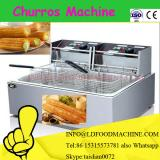 JZ hot-selling churros machinery with fryer with cb ce emc gs lfgb inmetro
