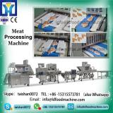 1 ton/h fish bone separator/fish process machinery for debone fish