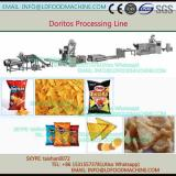 Corn Snack Triangle Chip Doritos make machinery