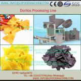 quality Assurance Hot Sale Nachos Chips machinery